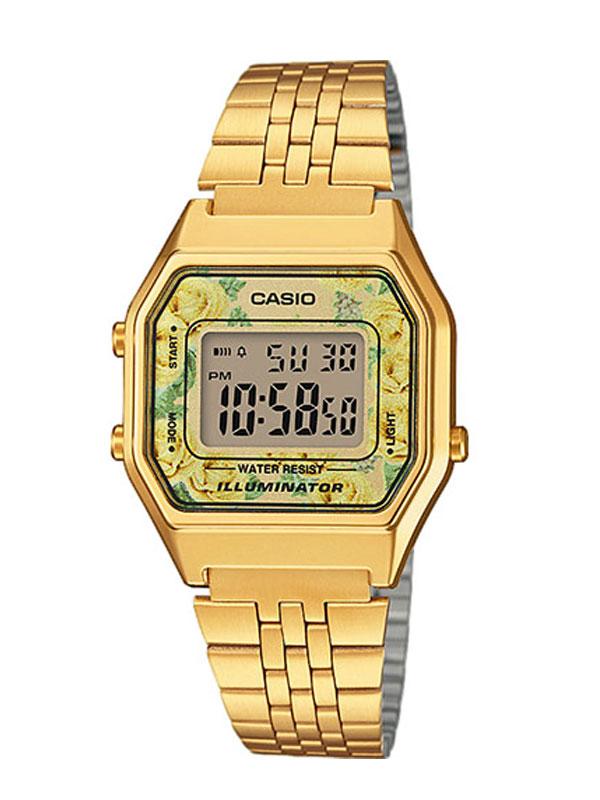 CASIO Vintage LA680WEGA-9CEF