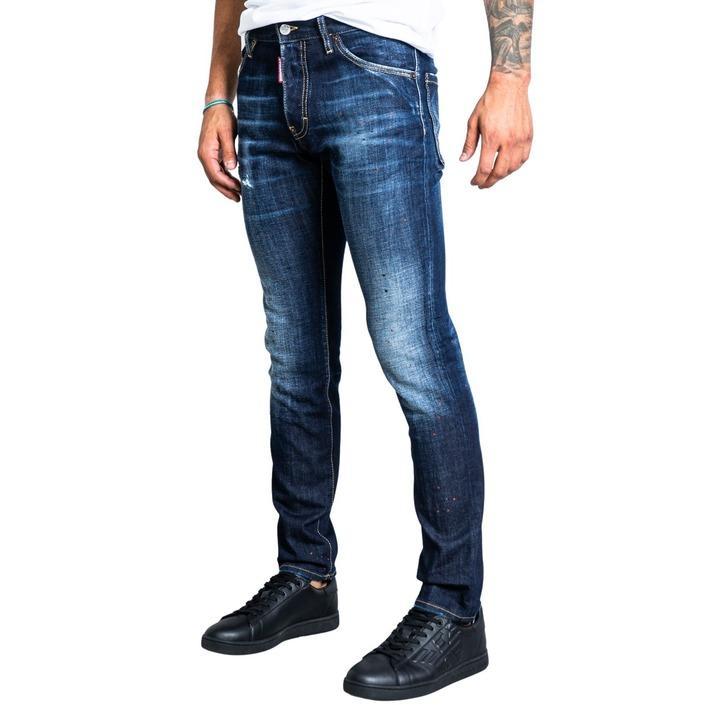 Dsquared2 - Dsquared2 Men Jeans - blue 46