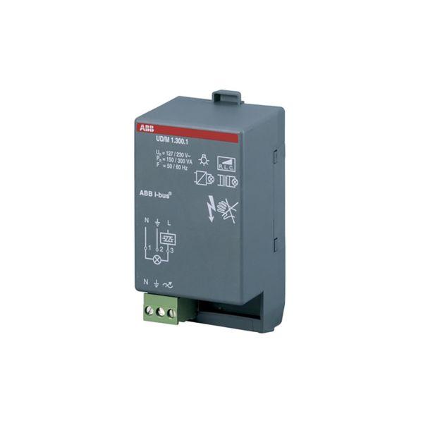 ABB 2CDG110107R0011 Valonsäädin 2-kanavaa, 1–10 V KNX