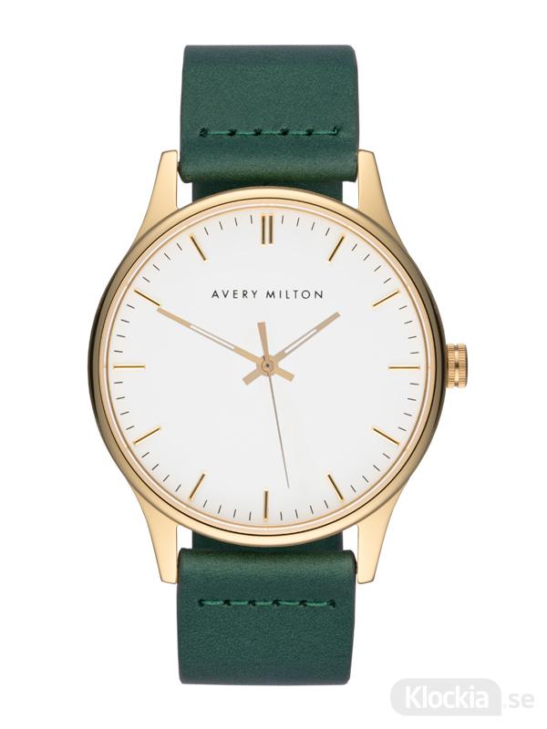 Avery Milton Como Green Gold White 1191405120
