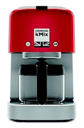 COX750RD Kaffebryggare