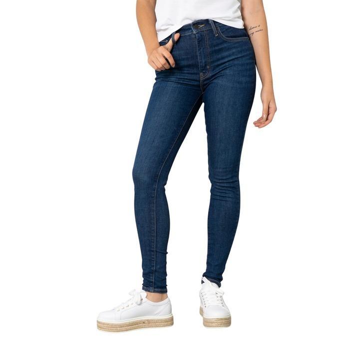 Levi`s Women's Jeans Blue 263140 - blue W23_L28