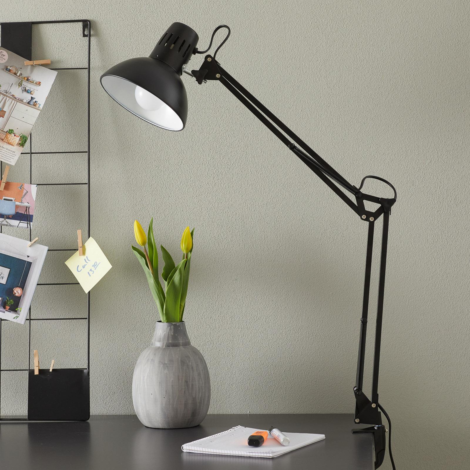 Työpöytävalaisin Study LED