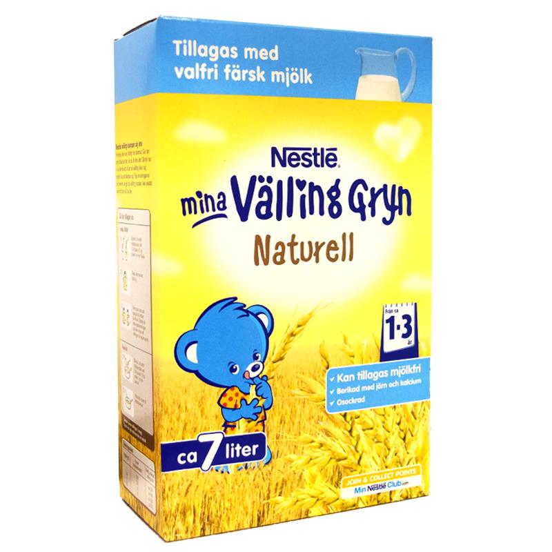 Velli Naturell 600g - 75% alennus