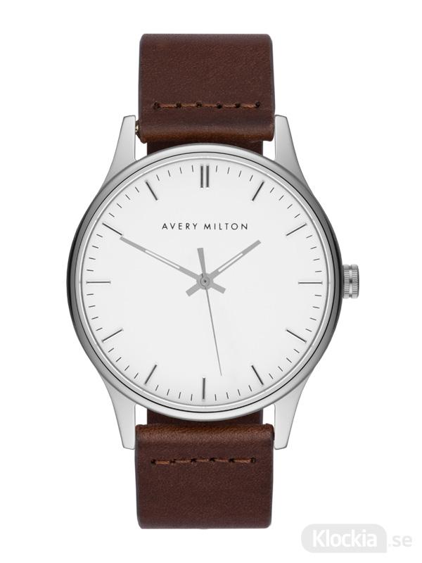 Avery Milton Como Mocha Silver White 1193403220