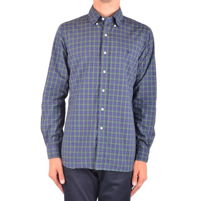 Ralph Lauren Men's Shirt Multicolor 163805 - multicolor S