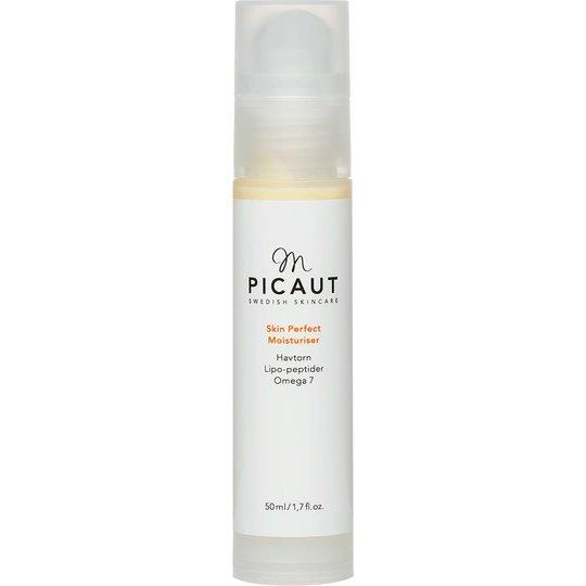 M Picaut Skin Perfect Moisturiser, 50 ml M Picaut Swedish Skincare 24h-voiteet