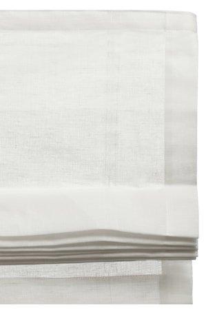 Liftgardin Ebba 100x180cm hvit
