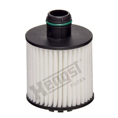 Öljynsuodatin HENGST FILTER E873H D377