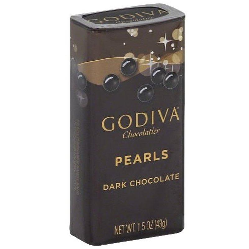 Mörka chokladkulor - 63% rabatt