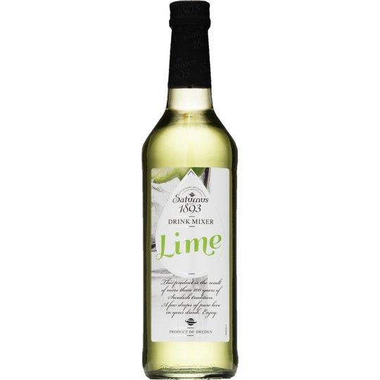 Lime Mixer - 40% rabatt