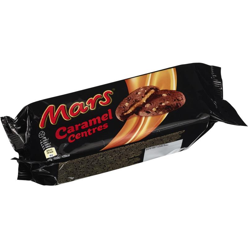 Mars Keksit - 25% alennus