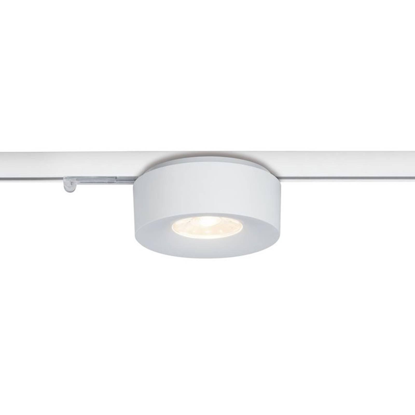 Paulmann NanoRail Lagu -LED-alasvalo valkoinen