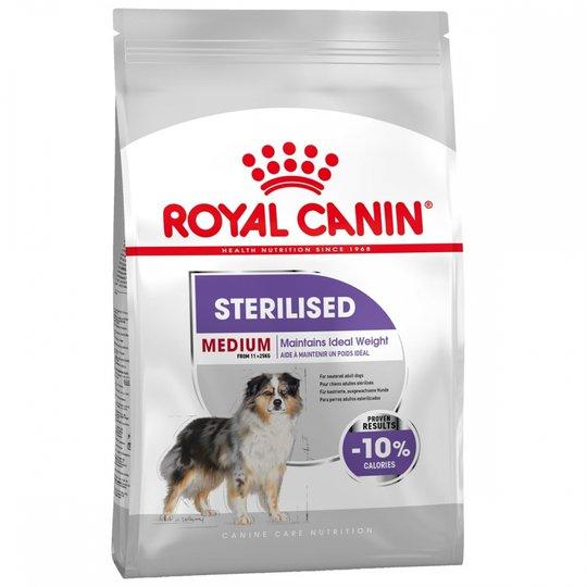 Royal Canin Adult Medium Sterilised (3 kg)