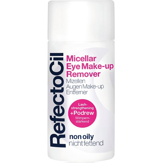 RefectoCil Eye Make-Up Remover, 100 ml RefectoCil Meikinpoistoaine
