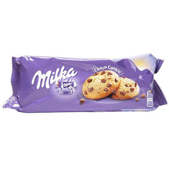 Kex Mjölkchoklad 135g - 26% rabatt