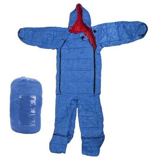 Summit Mummy sovsäck, medium