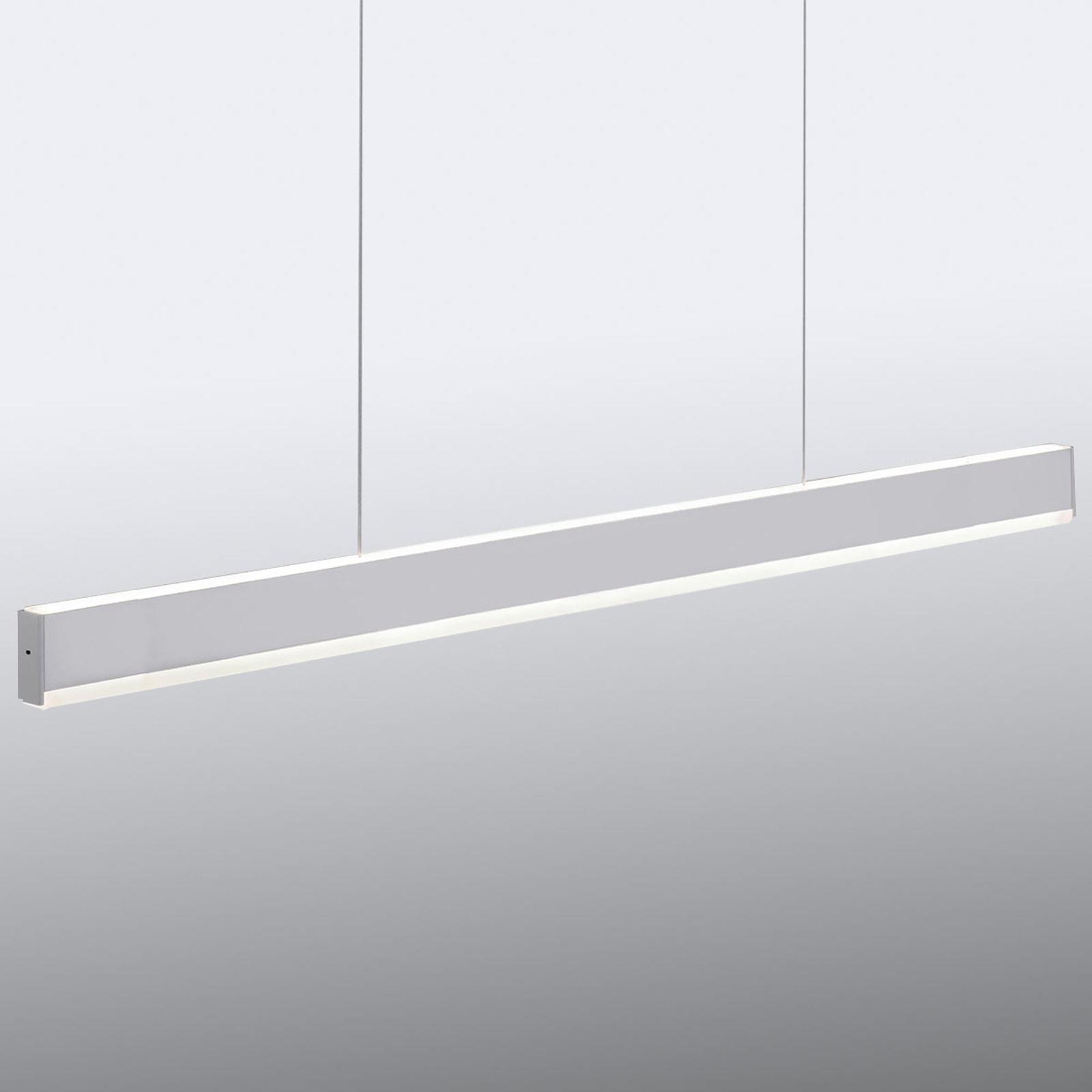 Himmennettävä LED-riippuvalaisin Arina - 140 cm