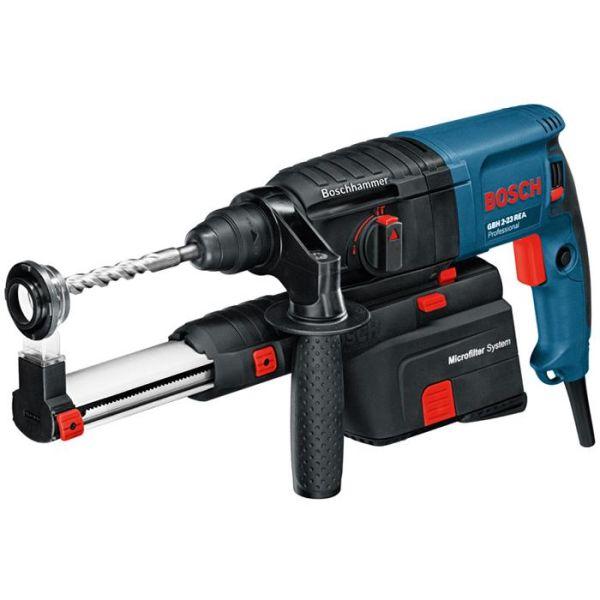 Bosch GBH 2-23 REA Sug-borhammer 710 W