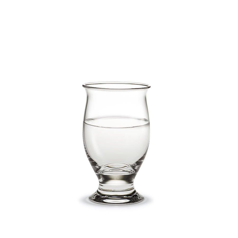 Holmegaard Ideelle - Per Lükten 19cl Vannglass