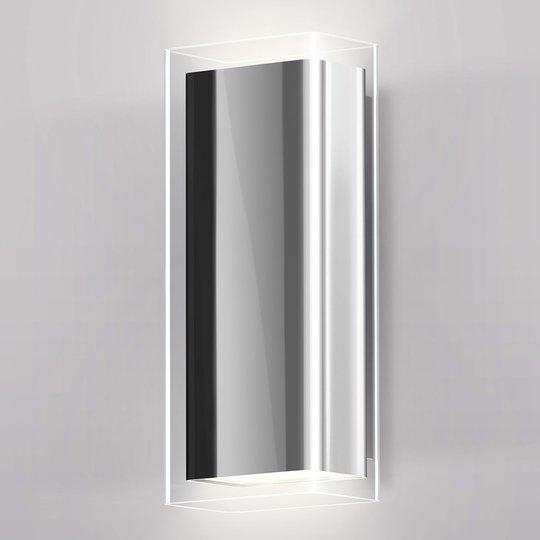 serien.lighting Rod Wall LED-seinävalo alumiini