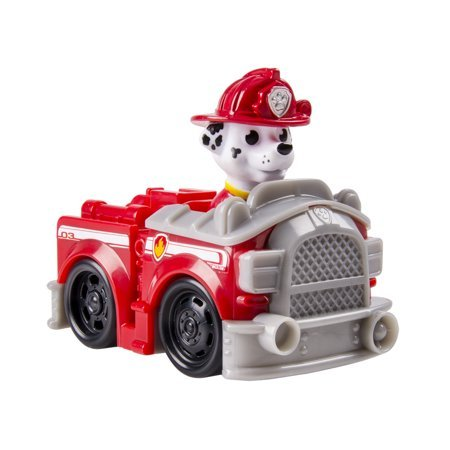 Paw Patrol - Rescue Racers - Marshall (20095479)