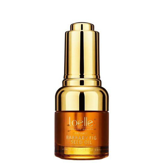 Loelle Face Serum de Luxe with Barbary Fig Seed Oil, 16 ml