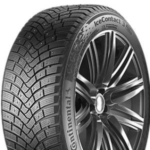 Continental ContiIceContact 3 155/65R14 75T Dubb