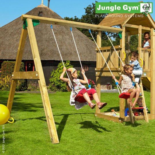 Jungle Gym Modul Huske