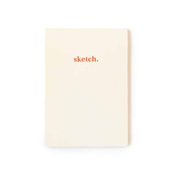 A5 Sketchpad