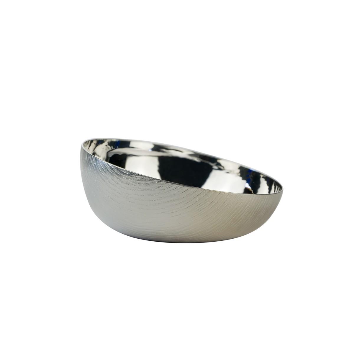 Zanetto I Bombai Round Bowl