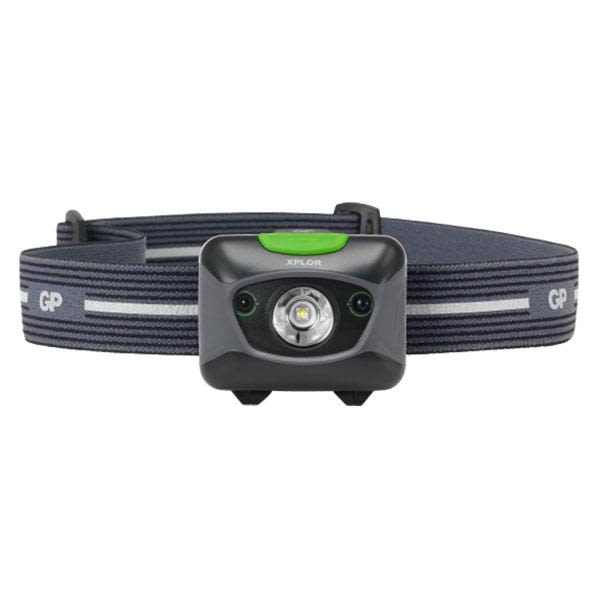 GP Lighting Xplor PHR15 Otsalamppu
