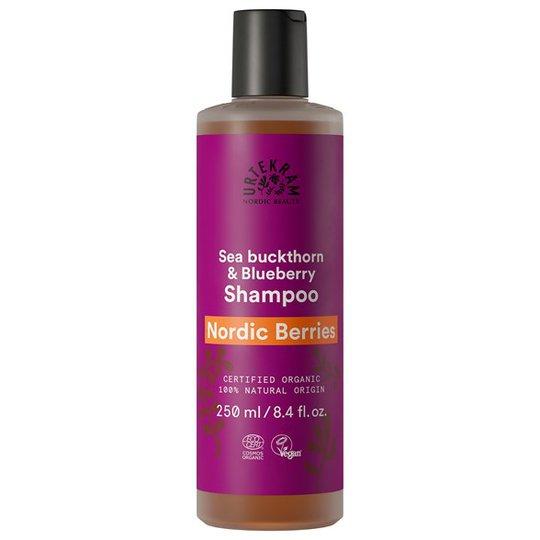 Urtekram Nordic Beauty Nordic Berries Shampoo