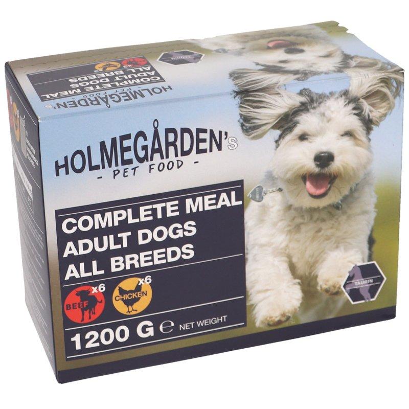 Koiranruoka Kana 12kpl - 24% alennus