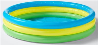 3 Ring Pool, 157 x 25 cm (21354)