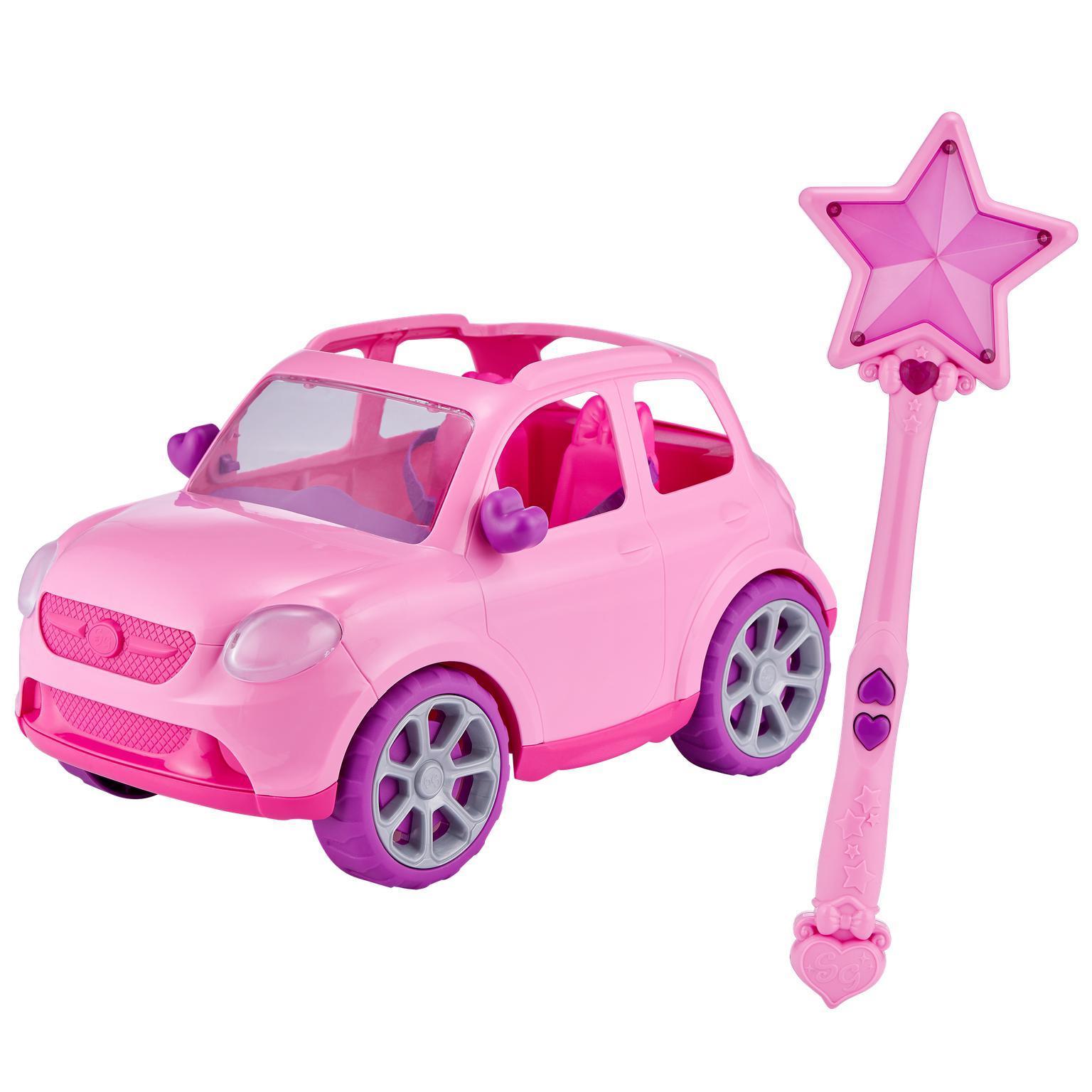 Sparkle Girlz - Radio Control Car (100299)