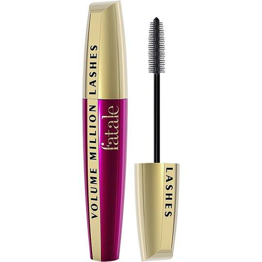 L'Oréal Paris Volume Million Lashes Fatale Mascara, 9.4 g L'Oréal Paris Ripsivärit