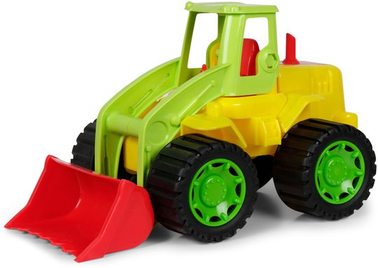 Fippla Sandleke Traktor