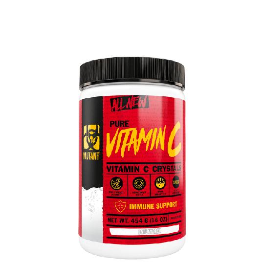 Pure Vitamin C, 454 g