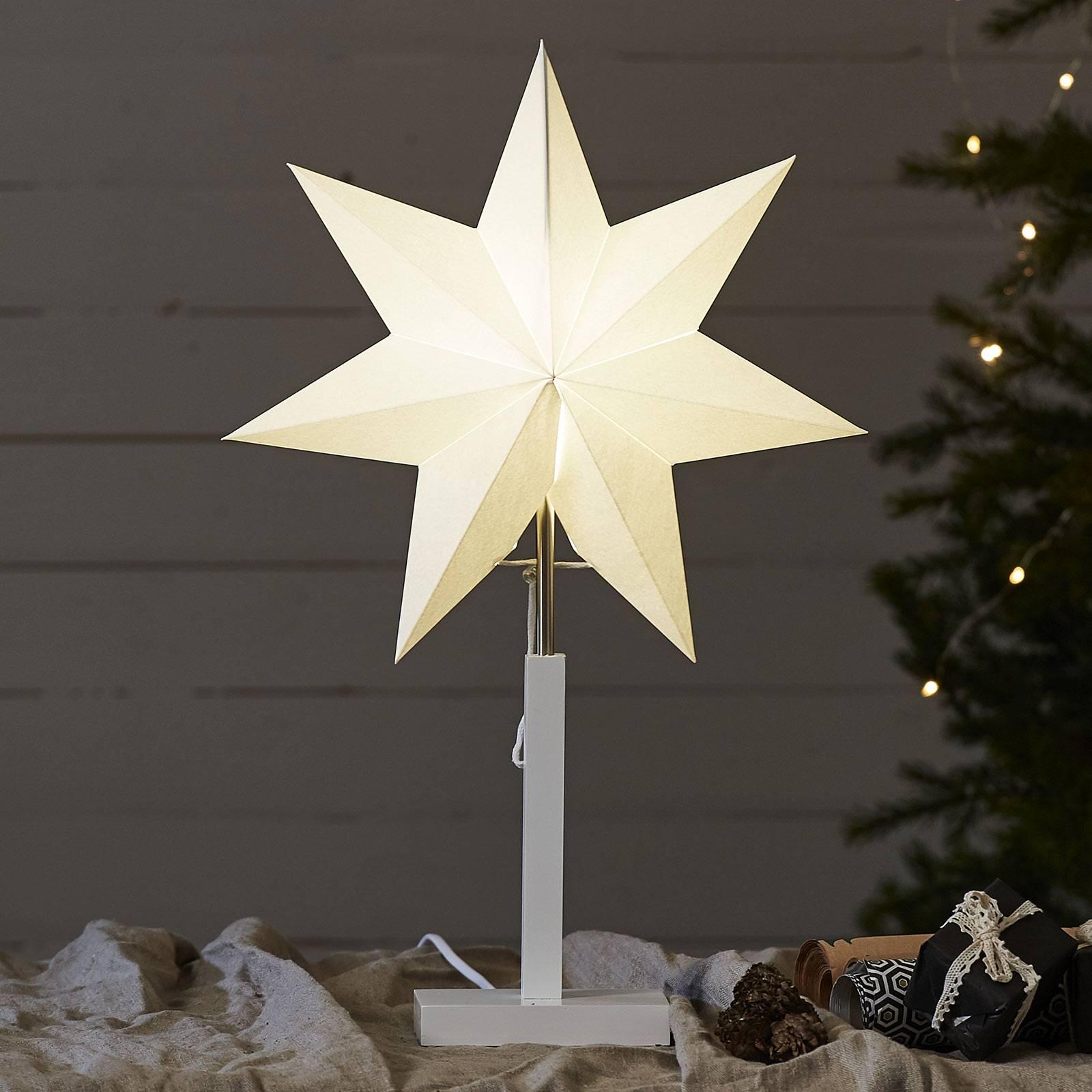Seisova tähti Karo, korkeus 55 cm