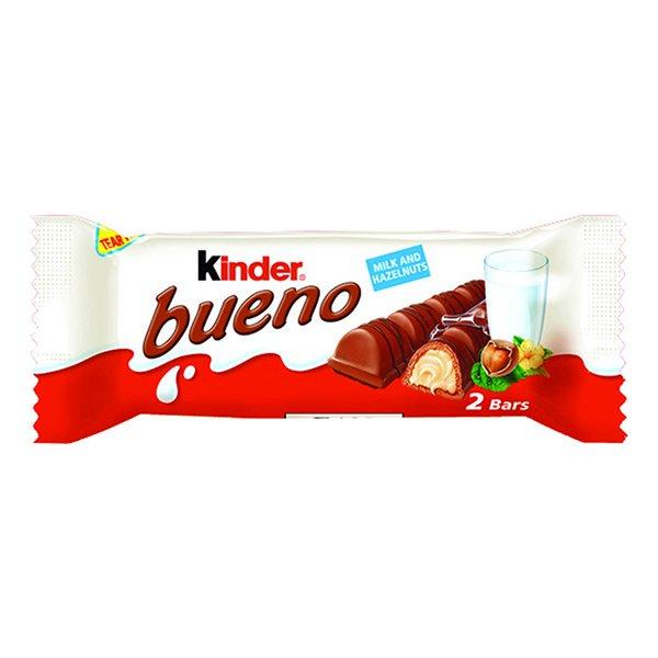 Kinder Bueno Milk - 43 gram