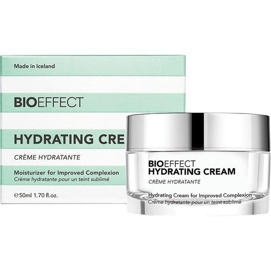 Hydrating Cream, 50 ml Bioeffect Kasvovoiteet