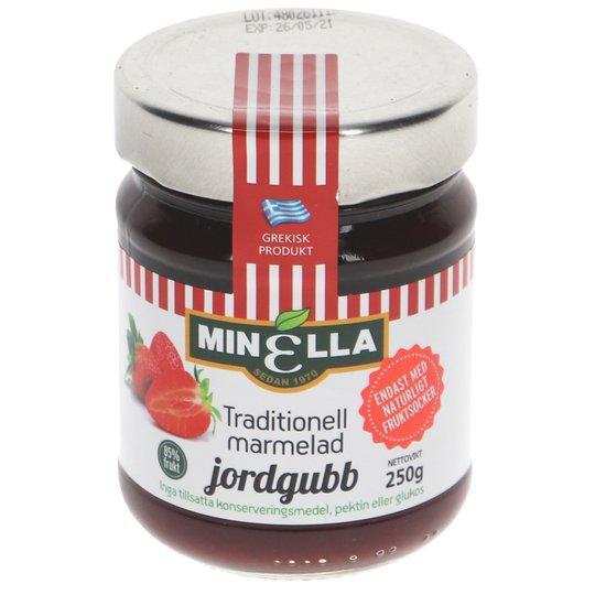 Marmelad Jordgubb - 22% rabatt