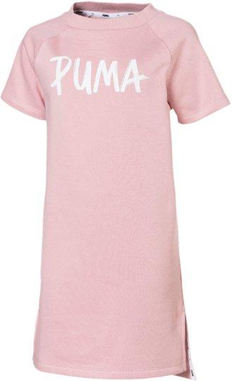 Puma Alpha Kjole, Pink 104