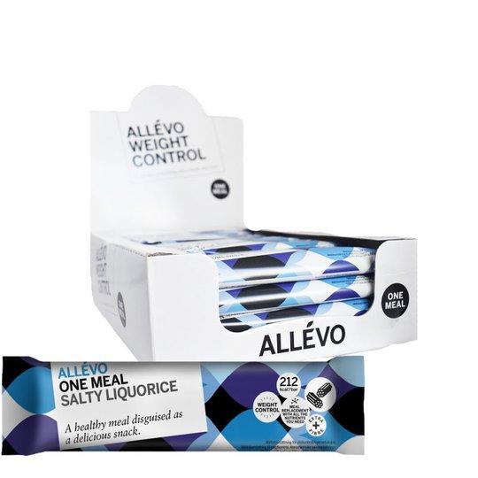 Ateriankorvikepatukat Salty Liquorice - 69% alennus