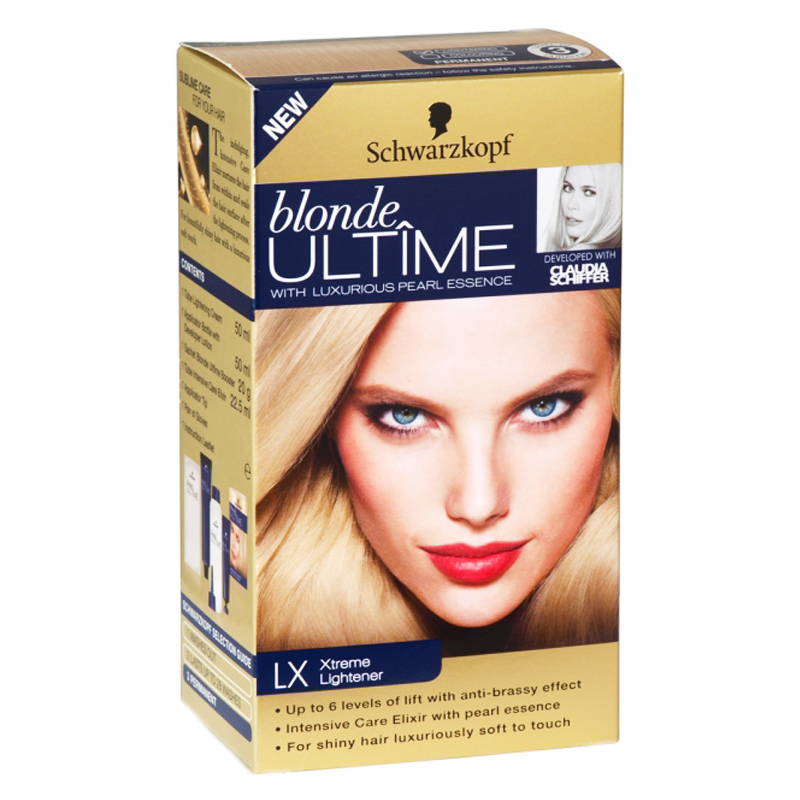 "Hårfärg Blondering ""LX Extreme Lightener"" - 51% rabatt"