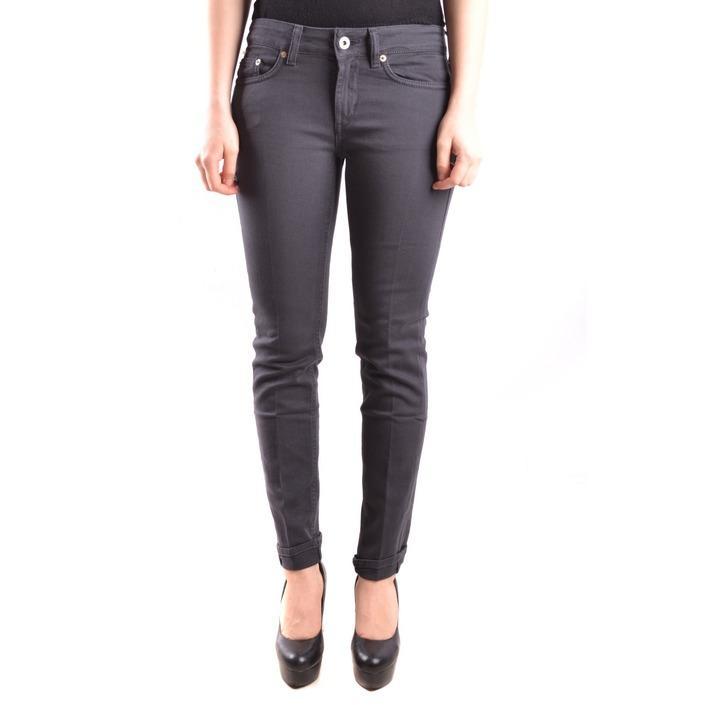 Dondup Women's Jeans Grey 161266 - grey 26
