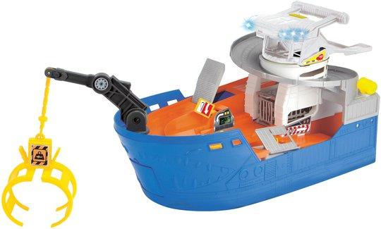 Dickie Toys Skip Haiangrep