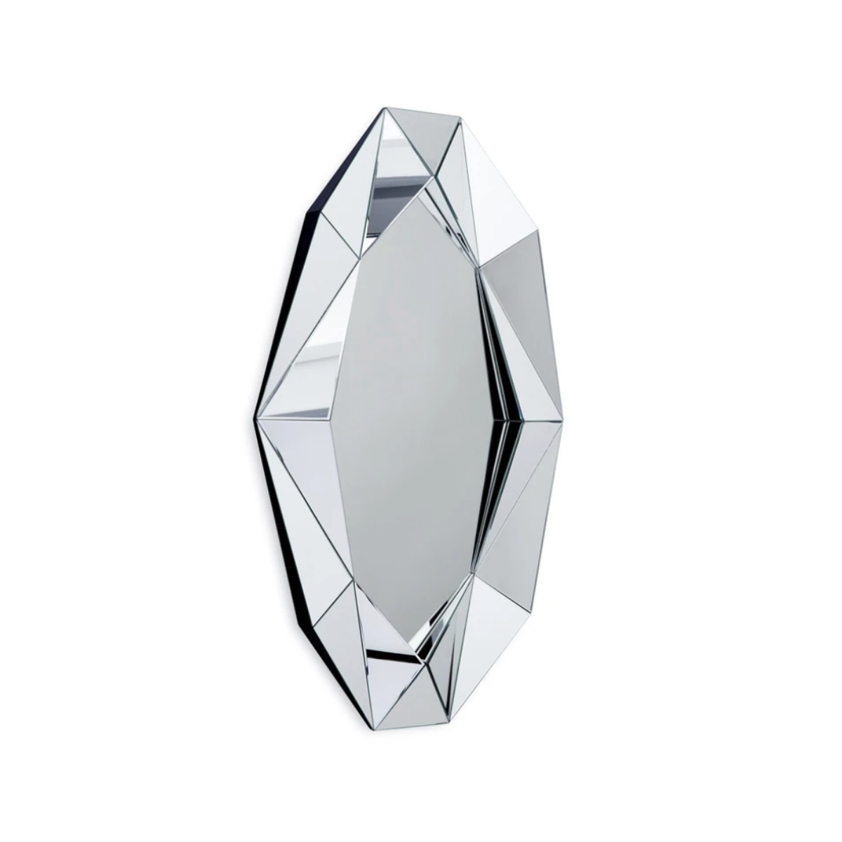 Reflections Copenhagen I Diamond Mirror XL