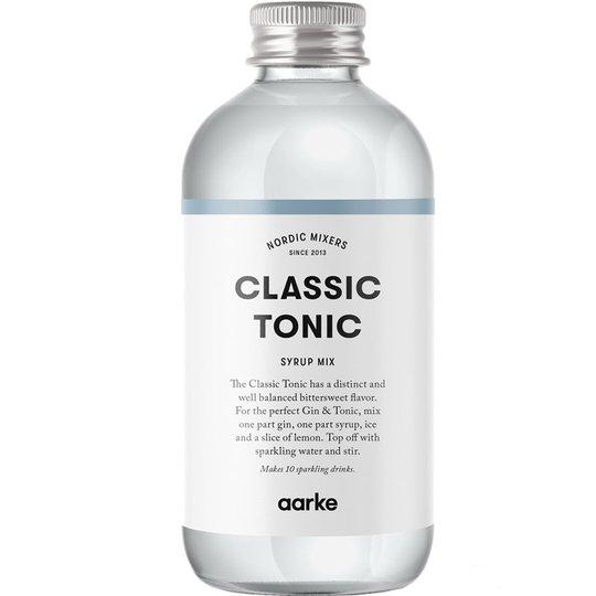 Tonic Sirap Classic Tonic - 39% rabatt